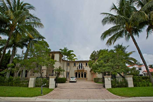 Bal Harbour Luxury Homes