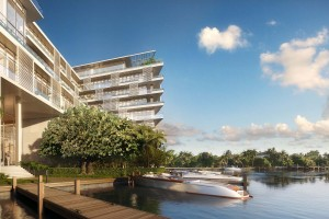 Ritz Carlton Residences-Miami
